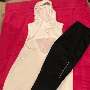 Workout fit